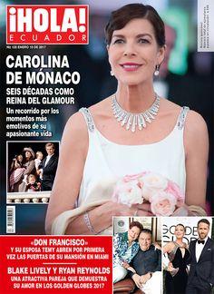 55 Ideas De Hola Magazines Revista Hola Portada Hola Revista De Famosos