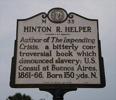 Hinton Rowan Helper House - Clio
