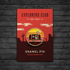 • 1.125 soft enamel pin • Silver die cast finish • Heavy duty rubber backing clasp ensures a secure fit