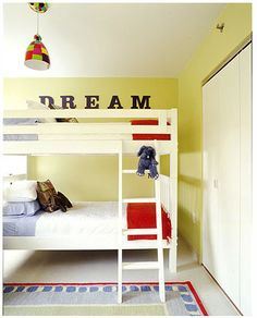 Dream Bunks Png 365 453 Pixels Shared Kids Rooms Bedrooms Bunk