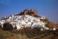 Salobreña (Granada)