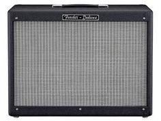 Amplificador para Guitarra com 40W RMS - Fender Hot Rod III Deluxe