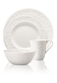 Lenox® Opal Innocence Carved from Belk's Top 25 items to include in your Wedding Gift Registry