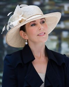 Crown Princess Mary looking quite lovely