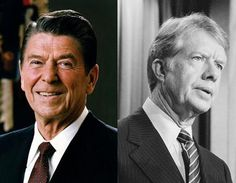 Next time someone tells you ‪#‎TedCruz2016‬ is behind in the polls. Send them this article. How Carter Beat Reagan