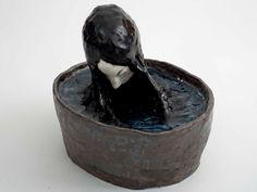 Klara Kristalova, 2009 Courtesy: Galerie Perrotin, Hong Kong & Paris