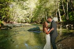 Best place to elope in Big Sur. Our private redwood venue by the creek offers an intimate location for a Big Sur elopement