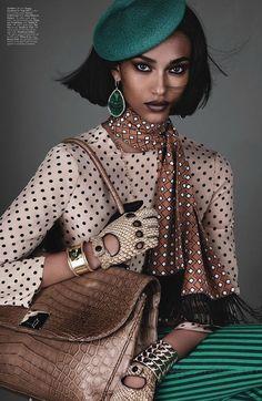 57 ideas for hair women brown outfit Foto Fashion, New Fashion, Fashion Models, High Fashion, Womens Fashion, Fashion Trends, Ladies Fashion, Trendy Fashion, Fashion Vintage