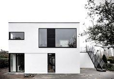 VILLA KJELLBERG | Nørkær Poulsen Arkitekter MAA ApS – Aalborg