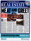 News - Retail and Commercial Douglas Elliman, December 4, New York Post, Commercial Real Estate, South Florida, New Jersey, Soho, Thanksgiving, Walking