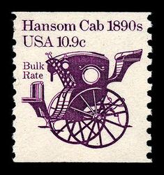 10.9c Hansom Cab single
