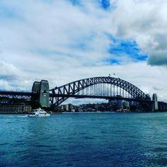 Sydney Bridge, Sydney, Australia