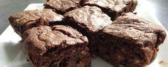 LCHF Brownie