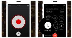 TapeACall es una herramienta necesaria para los periodistas que necesitan grabar entrevistas a través de una llamada telefónica. La aplicación funciona para el teléfono iPhone y Android.