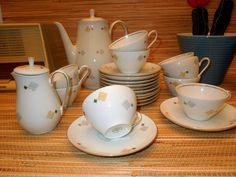 KAHLA, DDR, GDR, Vintage Tableware