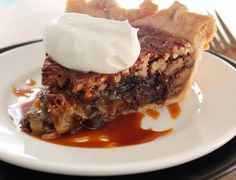 Rich Chocolate Pecan Pie #EmerilsHoliday