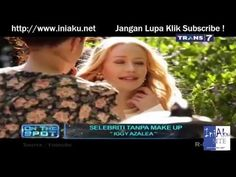 Selebriti Tanpa Make Up On The Spot Trans 7 Terbaru