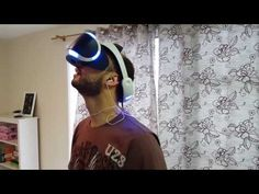AltNerd - Testamos o Playstation VR