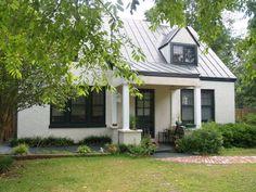 house on Park Avenue in Aiken