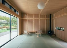 Muji launches trio of minimal cabins for city escapees