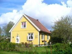 Onze vakantiewoning Mellanhuset in Nykroppa, provincie Värmland, SE