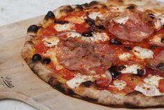 Highline Pizzeria