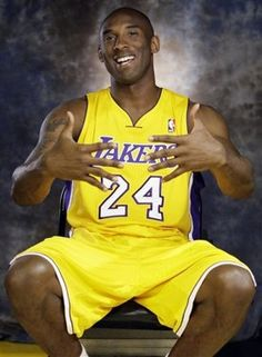 Kobe Bryant calls this Lakers squad his most talented team ever. Do you agree? #NBA #LA #Lakers #Basketball