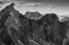 stone giants - view on top of the Pilatus, Switzerland Half Dome, Switzerland, Mountains, Stone, Nature, Travel, Landscapes, Rock, Naturaleza