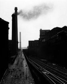Halifax, by Bill Brandt 1937