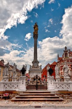 Maribor's Old Town