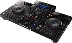 PIONEER XDJ-RX2 Sistema DJ todo en uno con rekordbox dj
