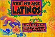 Children's Books Celebrate Latino Diversity & Backgrounds