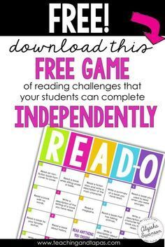 Looking for tips on how manage the rest of your students while you are leading small guided reading groups? These hands-on ideas are perfect for and grade classrooms. Reading Comprehension Games, Guided Reading Activities, Guided Reading Groups, Reading Lessons, Reading Strategies, Teaching Reading, Teaching Ideas, Reading School, Reading Projects