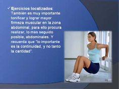 Ejercicios para Bajar de Peso y Adelgazar la Barriga de Forma Saludable - http://dietasparabajardepesos.com/blog/ejercicios-para-bajar-de-peso-y-adelgazar-la-barriga-de-forma-saludable/