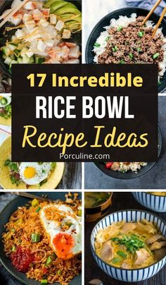 Rice Recipes, Easy Recipes, Great Recipes, Whole Food Recipes, Easy Meals, Healthy Recipes, Rice Side Dishes, Tasty Dishes, What's Cooking