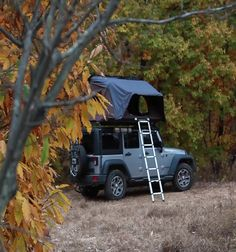 IKu0026er Presents The Expandable Hard Shell Roof Top Tents Skycu0026 Hardtop One And Road & Open Sky Roof Top Tent u0026 IKu0026er Presents The Expandable Hard Shell ...