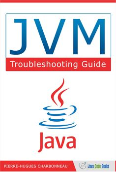 Free Guide to JVM Troubleshooting Guide The Java virtual machine is really the foundation of any Java EE platform. Science Books, Computer Science, Java, Geek Stuff, Coding, Geeks, Free, Stone, Geek Things