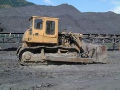 Bulldocer CAT D7H  www.forcon.es