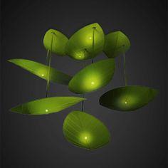 ThinkGeek :: Fireflies in My Room