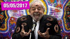 Lula sabia de tudo, Dirceu em Brasília e Calcinha usada @CanalDoOtario