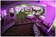 Hilton Orrington Evanston Reception   Chicago Wedding Venues