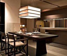 I like this japanese kind a like style, watch the light, amazing