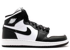 best sneakers 0e49b 1c886 Air Jordan 1 High OG Oreo Black and White (GS)
