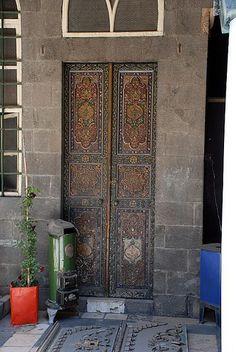 Damascus, Syria by Rafael Gomez-http://micamara.es/, via Flickr