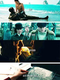 """I wish we had more t i m e. I  L O V E you."""