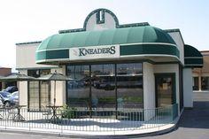 Kneaders Bakery, Orem/Provo, Utah - love the turkey sandwiches, fresh lemonade or hot cocoa.