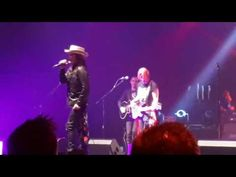 Adam Ant Anthems tour Newcastle 2017 'Wonderful'