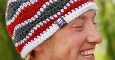 crochet beanie pattern 25 Most Popular Free Crochet Patterns Crochet Beanie, Knit Or Crochet, Learn To Crochet, Knitted Hats, Ravelry Crochet, Crochet Hat For Men, Beginner Crochet, Crotchet, Crochet Gratis