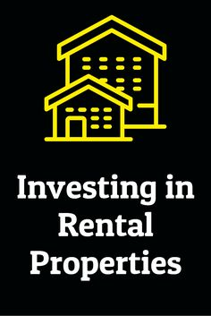Investing in Rental Properties Real Estate Investing, Rental Property, Real Estate Marketing, Flipping, Home Buying, How To Remove, Group, Motivation, Business