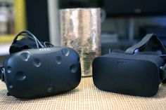 Google hires Vive and Oculus developer to bolster its VR team If you want to see the potential of virtual reality check out SoundStage: a virtual reality music sandbox app for the HTC Vive and Oculus Rift. Google just snapped up developer Logan Olson for its VR team further proving the companys continued interest in becoming a true player in the space.  SoundStage launched on Steam last month though it ended active development on the app at the time as well. We wont be seeing SoundStage on…